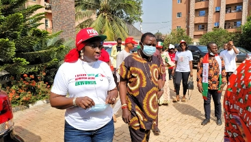Anambra 2021: Senator Uche Ekwunife's Ambition Gets Big Boost
