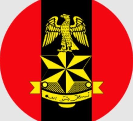 Nigerian Army Logo