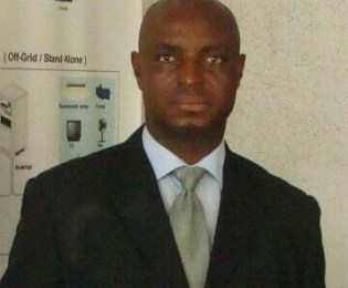 gwuanyi of Enugu State has appointed Engr. Onyeka Martins Okwor as the Managing Director of the State Water Corporation, with effect from