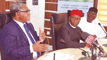 Nigeria Acquires Key Analytical Infrastructure a huge step towards becoming a major Mining hub in the world