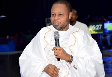 Okowa Congratulates Pastor Charles Osazuwa at 50