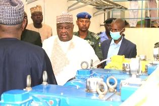 Zobe Water Treatment Plant To Be Commissioned by President Buhari - Mannir Yakubu