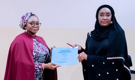 Nigerian Refugees in Cameroon has presented a Draft Tripartite Agreement for the voluntary repatriation of Nigerian refugees in Niger Republic and Chad