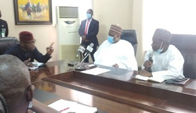 Katsina State Reiterates Resolve to Partner Governmental and Nongovernmental Bodies on Infrastructure