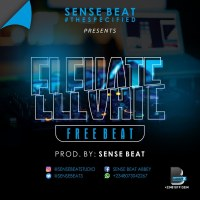 Download Free beat Elevate prod by Sense beatz @sensebeat3