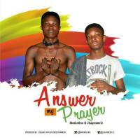Download Moskolino X Jhaymeeriz | Answer my prayer