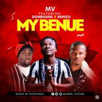 Download MV ft Donbouns x Rapizo - My Benue