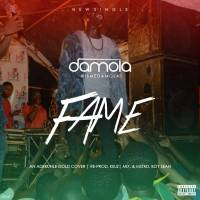 Download Adekunle Gold Fame (Cover) @Ismedamola