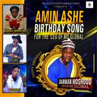 Birthday song for da CEO ms global