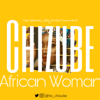Download Chizube-Afrian Woman (prod by Skadsy & BLY) @itz_chizube
