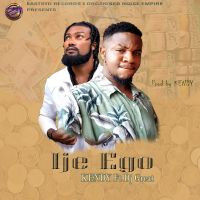 Kendy ft DJ Great - Ije Ego