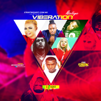 Dj Jeff : Vibration mixtape