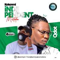 Dj Bammy D Qdot KoKanMi Independent Mixtape