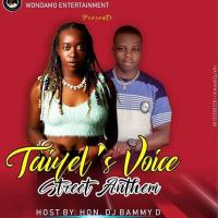 Mixtape: Dj Bammy D Taiyels Voice Street anthem Mixtape