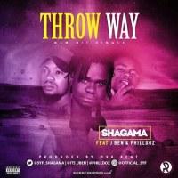 Shagharmer ft Philldoz & JBen -  Throway