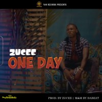 Audio + Video: Zucee - One Day