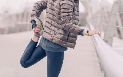 Bieganie zimą… Część 3