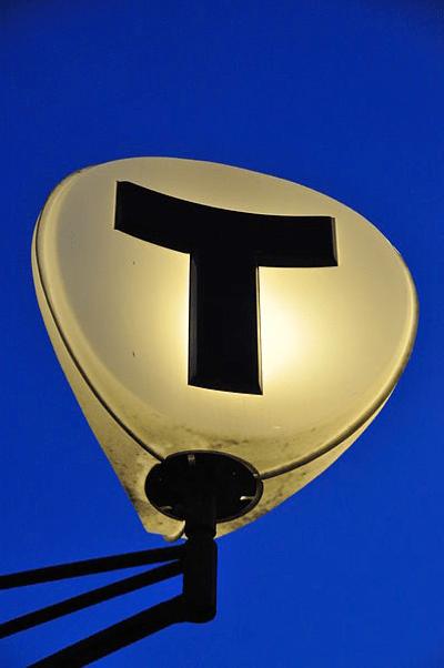 Stockholm T-Sign