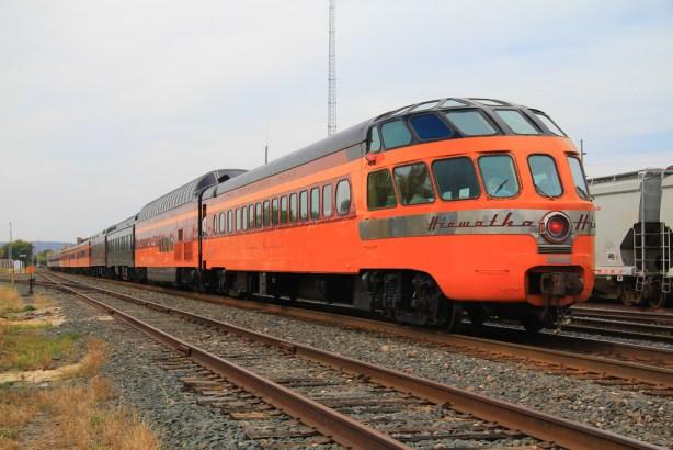 Minnesota Rail Heritage