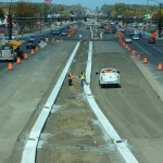 Cedar Avenue. Widened for cars, paid for by transit. Streets.MN file.
