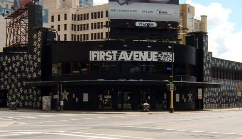 First Avenue - Photo from Wikimedia Commons