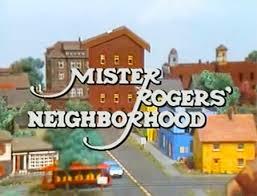 Mr. Rogers' Neighborhood. Life in pre-war Pittsburgh.