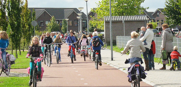 http://departmentfortransport.wordpress.com/2013/08/25/cycling-to-school-with-the-ctc/