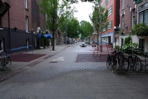 Shared Street - Germany