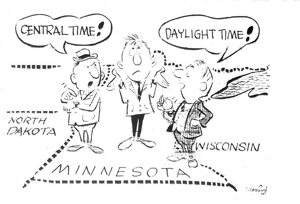 Pioneer Press, 2 May 1965