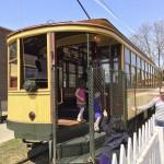 Minnesota Streetcar Museum - Excelsior