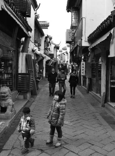Tongli, Suzhou, China