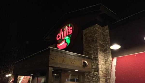 A Chili's in Woodbury or Burnsville or Topeka