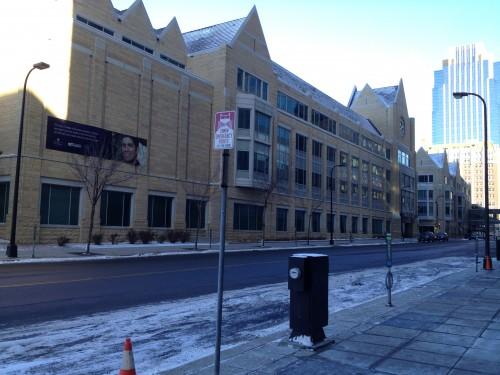 St. Thomas Minneapolis Campus, part 1