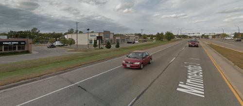 Northfield's Highway 3