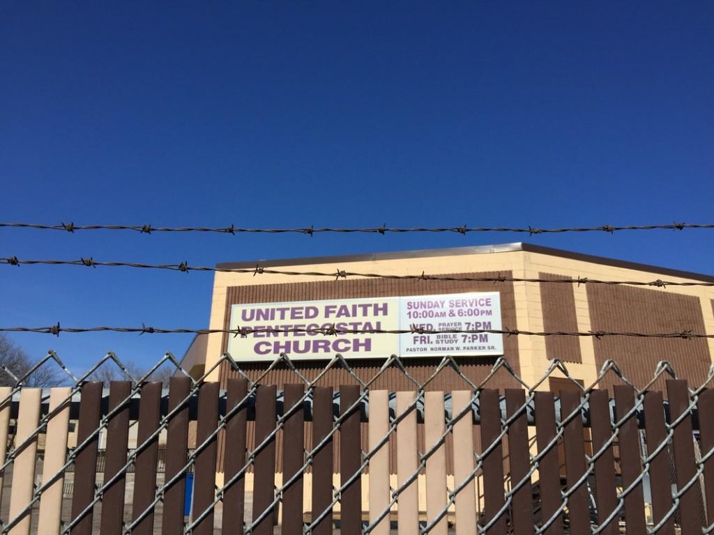 United Faith Pentecostal Church