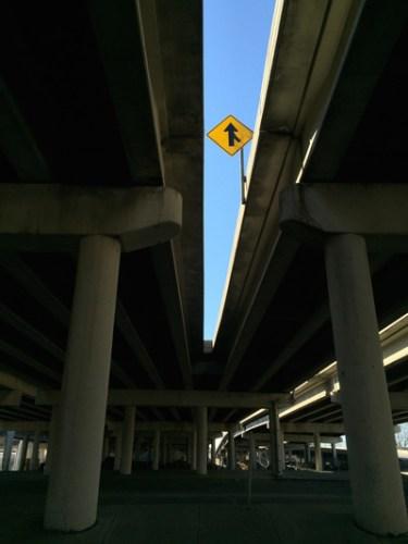 Under I-94