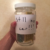 Saving Jar