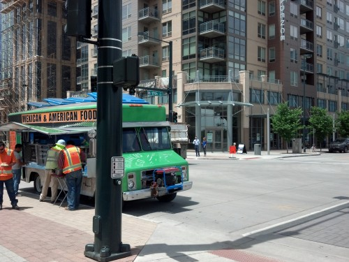 A From-Based Code Helps Connect Denver Union Station and the Public Realm to New Development