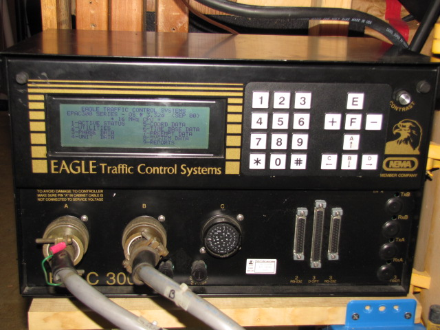All About Traffic Signal Controllers Part Two  streetsmn