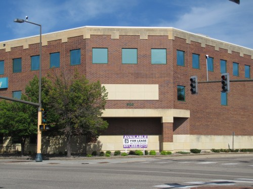Fairview Oxboro Clinic