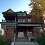 Marshall Avenue home