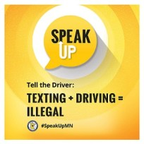 Laws and social pressure to end texting and driving
