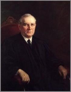 Pierce Butler, American jurist