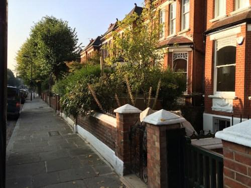 Hackney London
