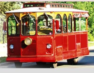 Stillwater Trolley (image from stillwatertrolley.com)