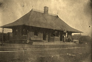 Northfield Depot