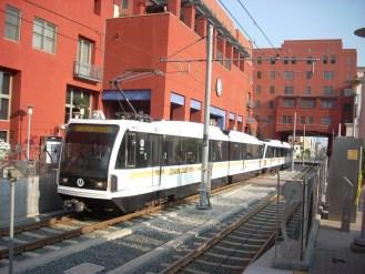 gold line station pasadena