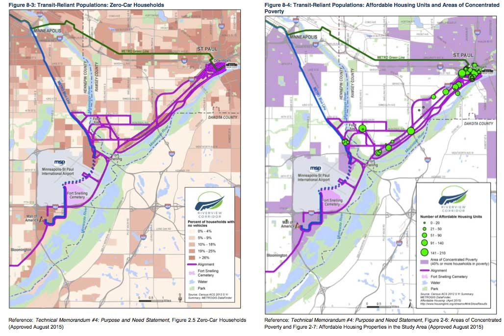 two-riverview-maps