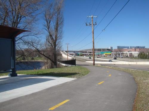 Nokomis to Minnesota River Regional Trail