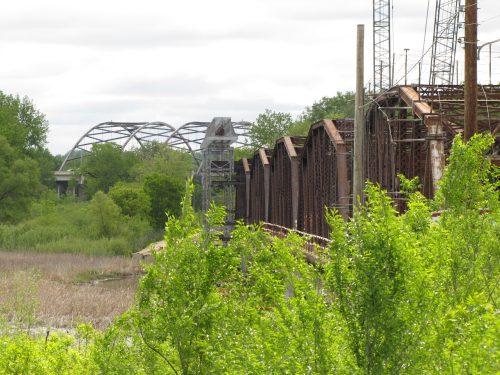 Old Cedar Bridge